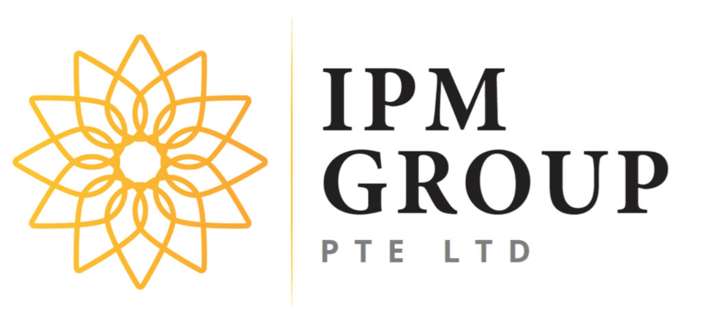 IPM Group Logo
