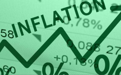 USA Inflation Update